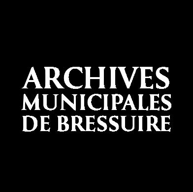 Archives de Bressuire