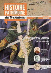 Revue Histoire et Patrimoine du Bressuirais, n°83 2020